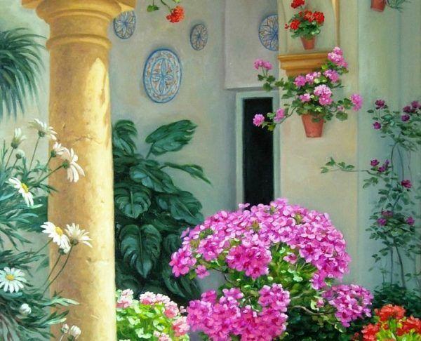 Nuestras raíces están en Córdoba, Hogares con estilo