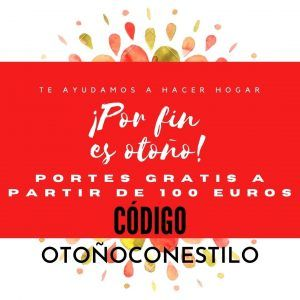 Promoción en hogaresconestilo.com
